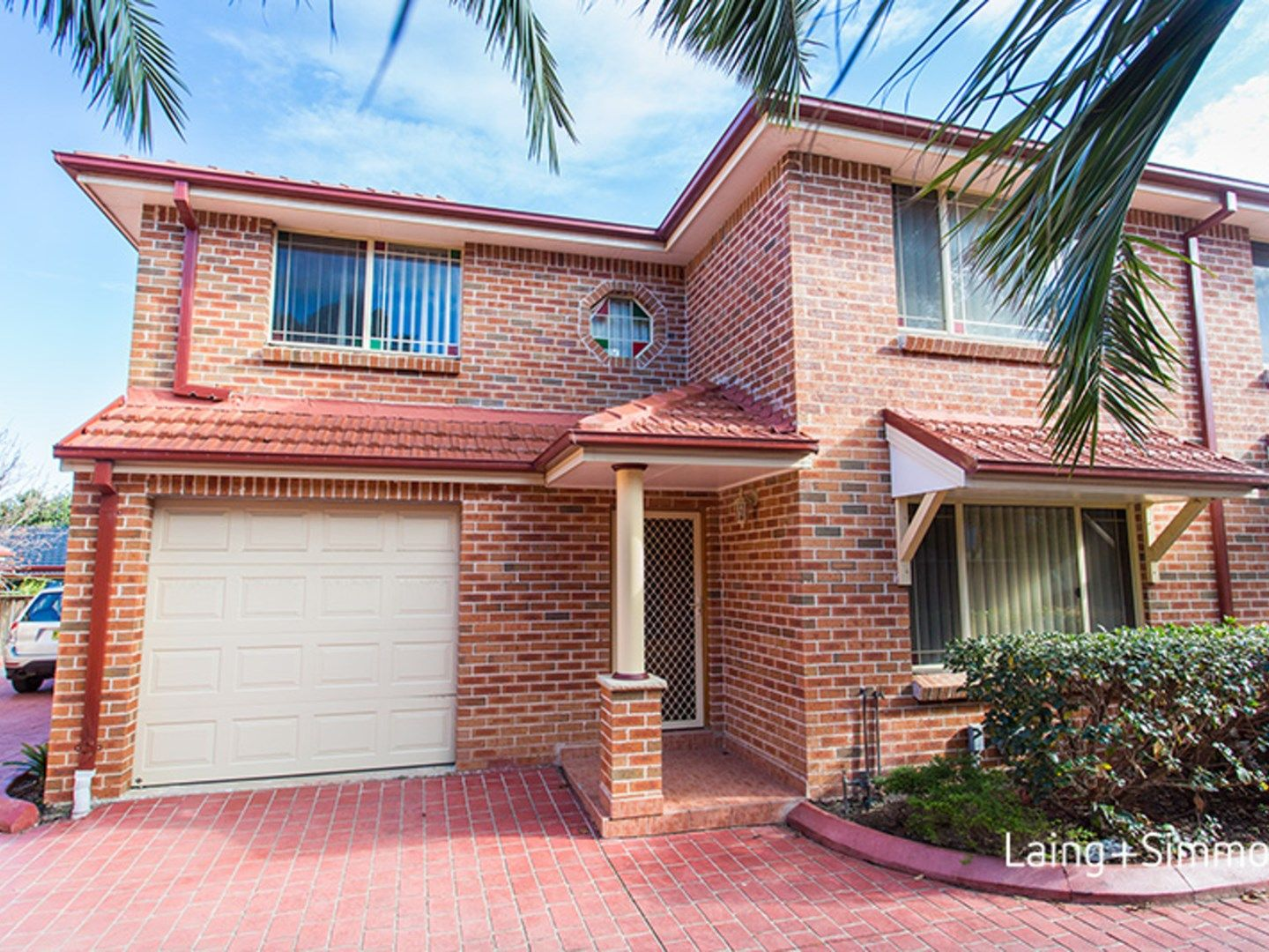 6/24 James Street, Lidcombe NSW 2141, Image 0