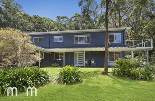 Picture of 2 Foothills Road, Austinmer NSW 2515