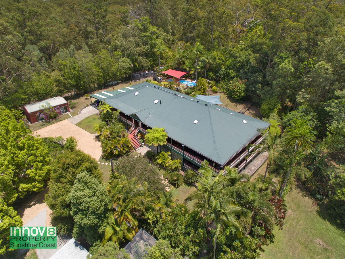 3073 Old Gympie Road, Mount Mellum QLD 4550, Image 0