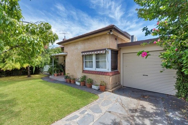 Picture of 60 Hampstead Road, BROADVIEW SA 5083