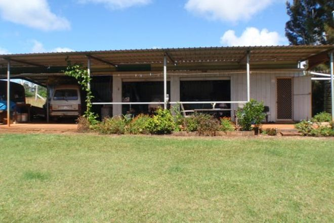 Picture of 157 Blackbutt Crows Nest Road, BLACKBUTT SOUTH QLD 4306