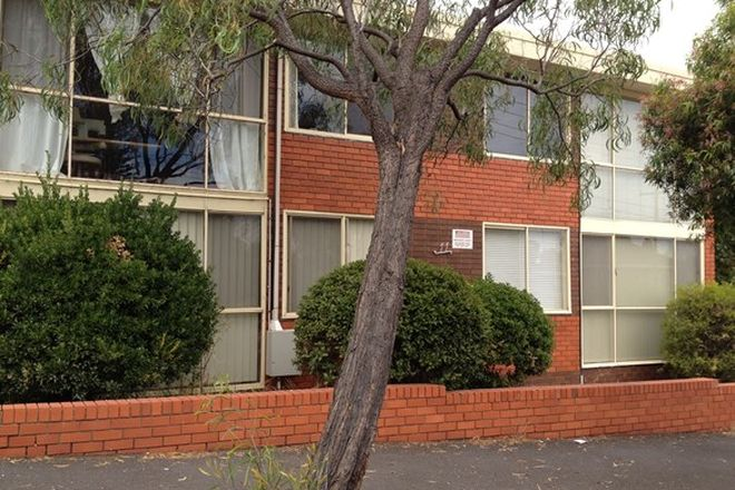 Picture of 5/11 Passfield Street, BRUNSWICK WEST VIC 3055