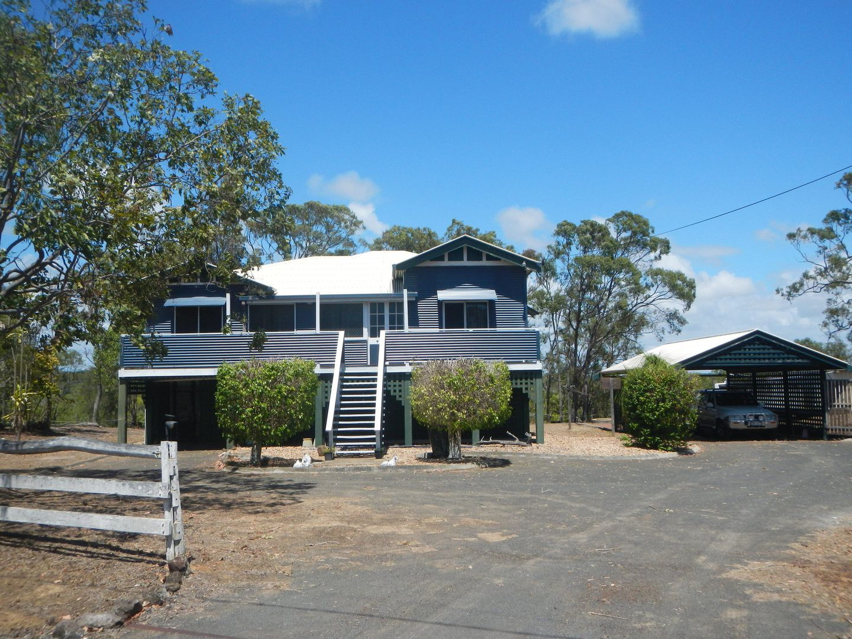 282 Sheehans Road, Calavos QLD 4670, Image 1