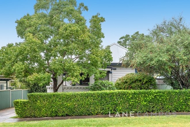 Picture of 27 Vickers Street, MAYFIELD WEST NSW 2304