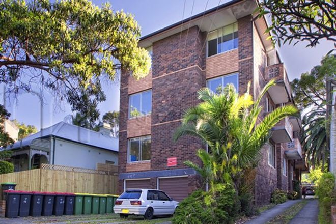 Picture of 11/42 Kensington Road, SUMMER HILL NSW 2130