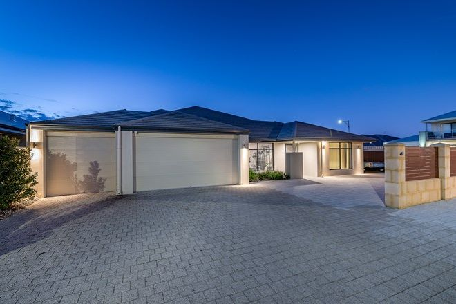 Picture of 49 Liriope Parkway, SINAGRA WA 6065