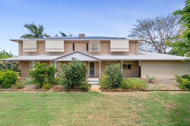 Picture of 45 Old Gracemere Road, FAIRY BOWER QLD 4700