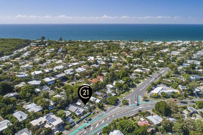 Picture of 96 Pacific Avenue, SUNSHINE BEACH QLD 4567