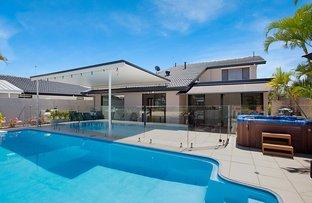 Picture of 32 Verdichio Avenue, Mermaid Waters QLD 4218