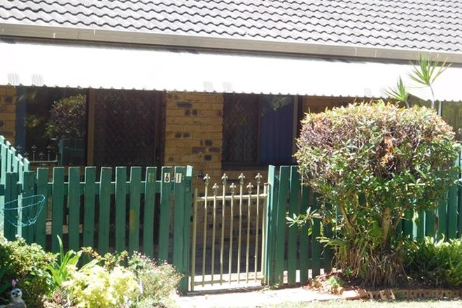 Picture of 61/15 Carmichael Court, WYNNUM WEST QLD 4178