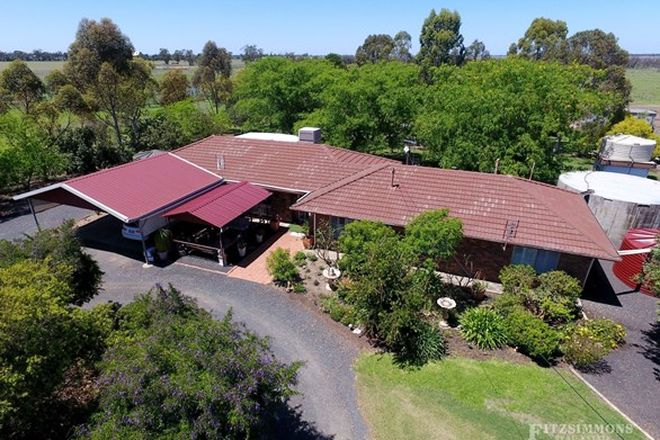 Picture of 32 Thrupps Access, DALBY QLD 4405