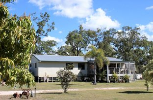Picture of 1756 Tableland Road, Mount Maria QLD 4674
