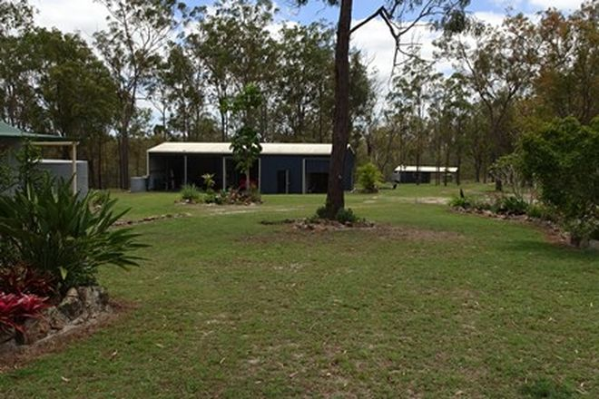 Picture of 317 Adies Road, ISIS CENTRAL QLD 4660