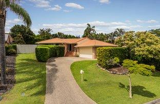 Picture of 8 Woodrose Crescent, Sinnamon Park QLD 4073