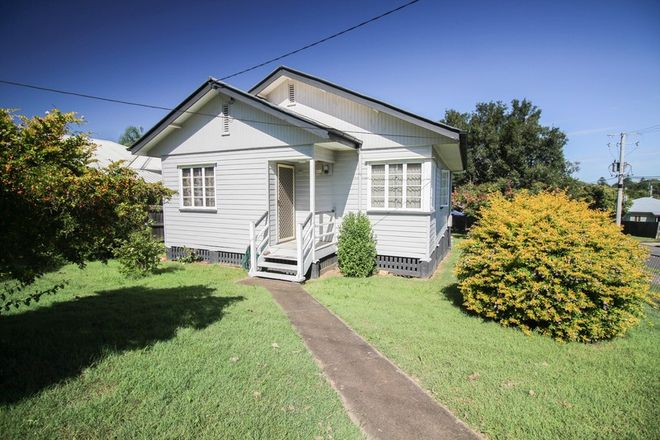 Picture of 27 Samford Road, LEICHHARDT QLD 4305