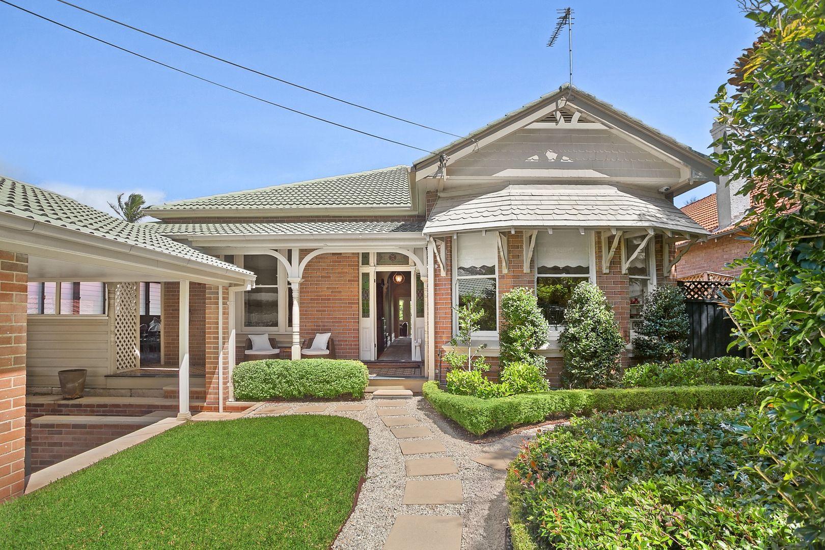 106 Belmont Road, Mosman NSW 2088, Image 0