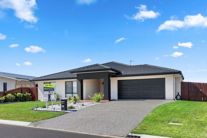 Picture of 31 Peppermint Circuit, NIKENBAH QLD 4655