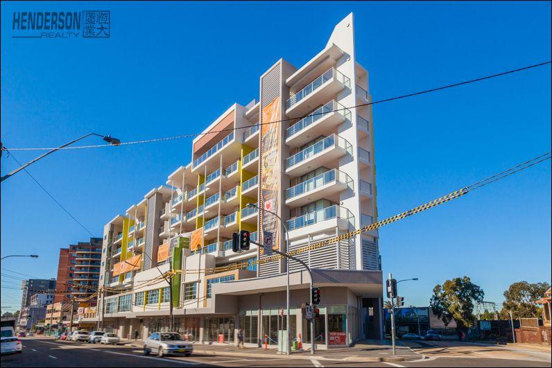 7/1 Alfred Street, Hurstville NSW 2220, Image 0