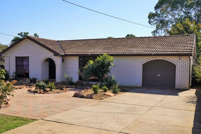 Picture of 27 Elder Road, GRIFFITH NSW 2680