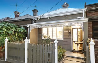 Picture of 271 Ross Street, Port Melbourne VIC 3207