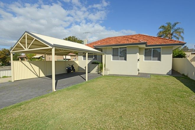 Picture of 51 Archibald Street, WILLAGEE WA 6156