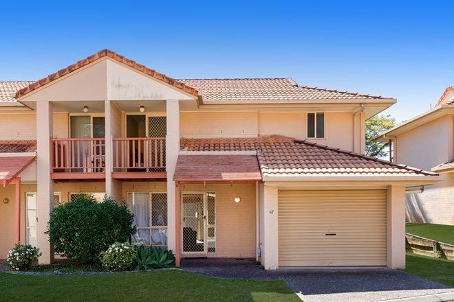 Picture of 67/134 Hill Road, RUNCORN QLD 4113