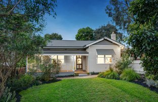 Picture of 1/13 Rattray Road, Montmorency VIC 3094