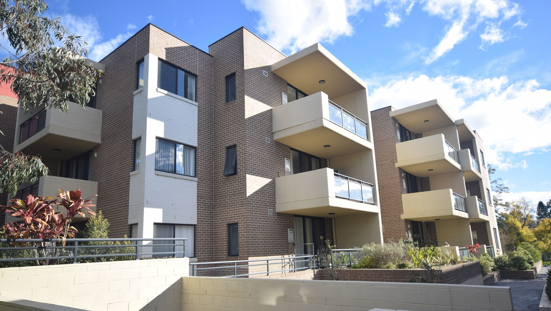Level 2/47-53 Lydbrook Street, Westmead NSW 2145, Image 1