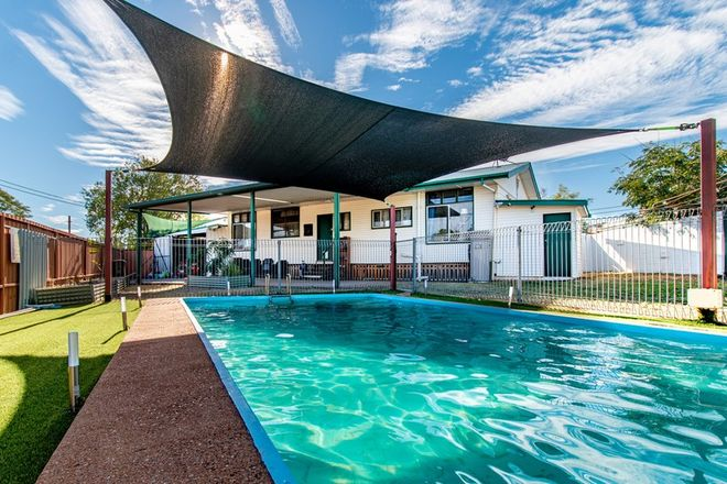 Picture of 1 Ruby Street, MOUNT ISA QLD 4825