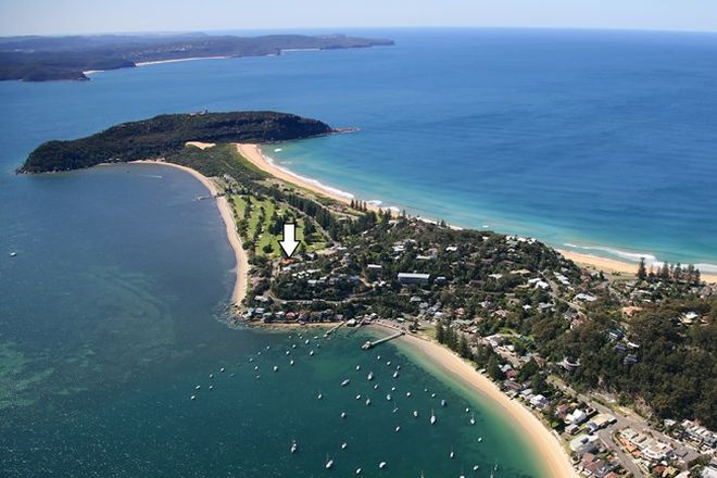 Picture of 1A Waratah, PALM BEACH NSW 2108