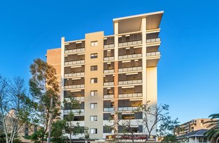 Picture of 104/465 Chapel Road, Bankstown NSW 2200