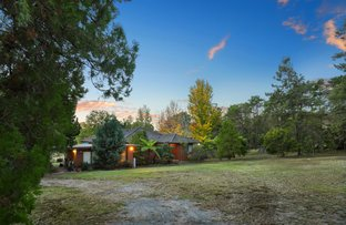 Picture of 91 Pitt Town Road, Kenthurst NSW 2156