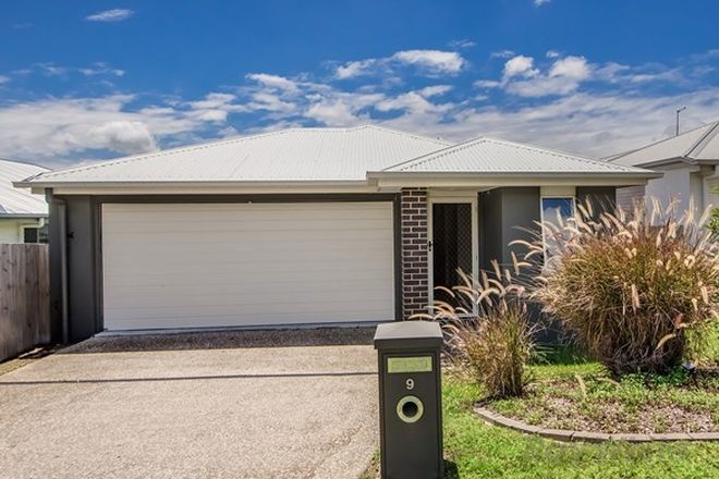 Picture of 9 Imelda Way, PIMPAMA QLD 4209