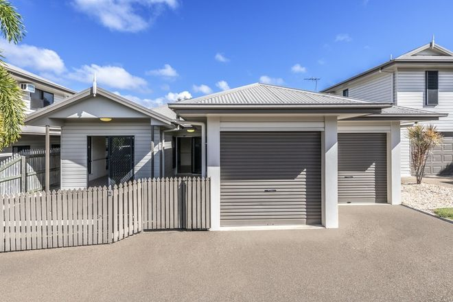 Picture of 2/97 Livingstone Street, WEST END QLD 4810