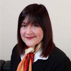 Veronica Cardin, Sales representative