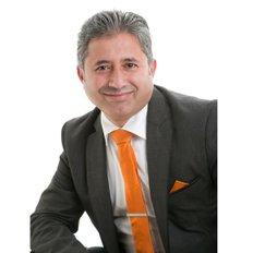 Najeeb Olomi, Sales representative