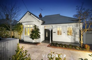 Picture of 2 Alexandra Avenue, Canterbury VIC 3126