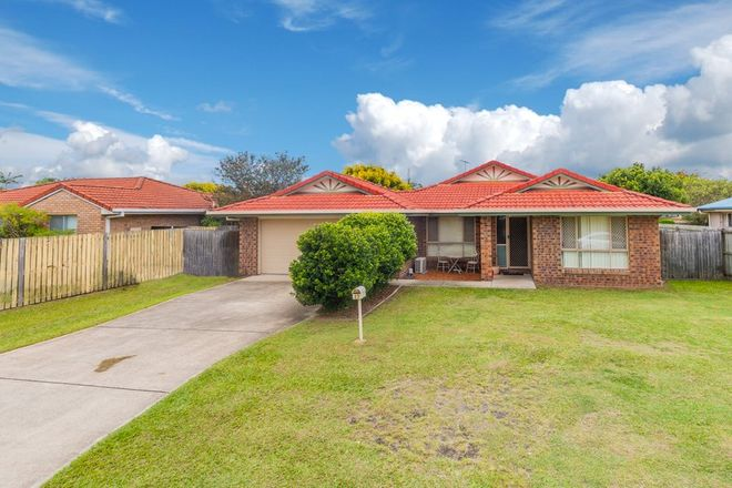 Picture of 27 Kelliher Street, ROTHWELL QLD 4022