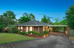 Picture of 13 Trenton Place, Mooroolbark VIC 3138