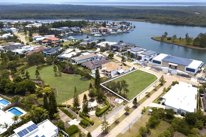 Picture of 2101 The Circle, SANCTUARY COVE QLD 4212