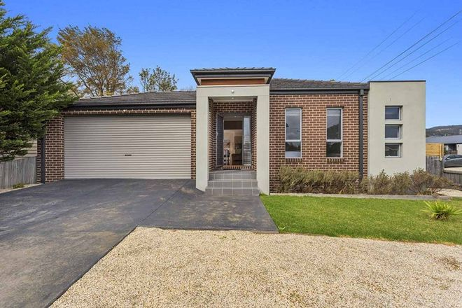 Picture of 27 Charles Street, DROMANA VIC 3936