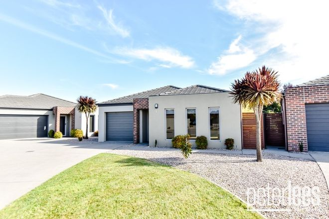 Picture of 5/7 St James Close, NEWSTEAD TAS 7250