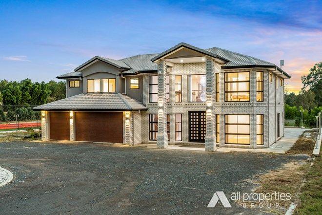 Picture of 2169-2185 Waterford Tamborine Road, TAMBORINE QLD 4270