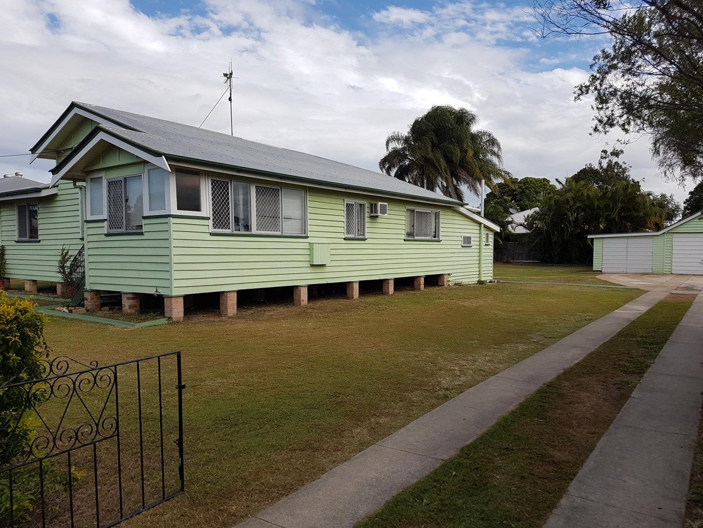 45 Boundary  Street, Walkervale QLD 4670, Image 0