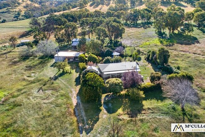 Picture of 240 Mountview Road, BENDEMEER NSW 2355