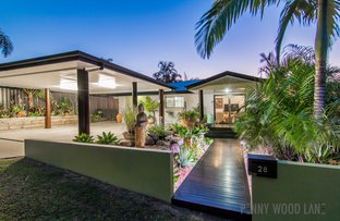 Picture of 28 Annie Wood Avenue, Mount Pleasant QLD 4740