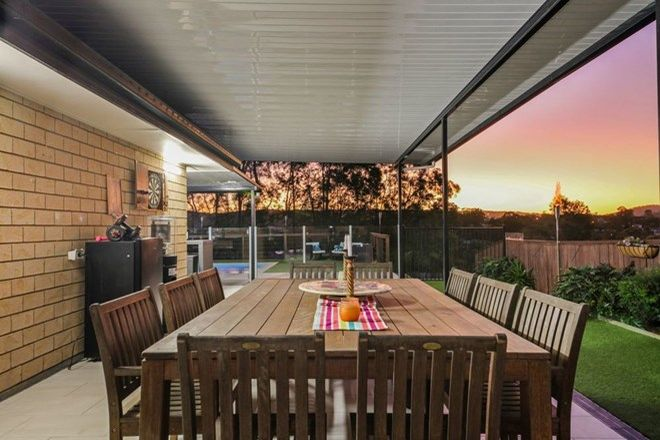 Picture of 9 Temoe Rise, PACIFIC PINES QLD 4211