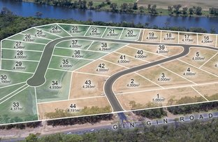 Picture of Lot 13 Fantail Place, Sharon QLD 4670