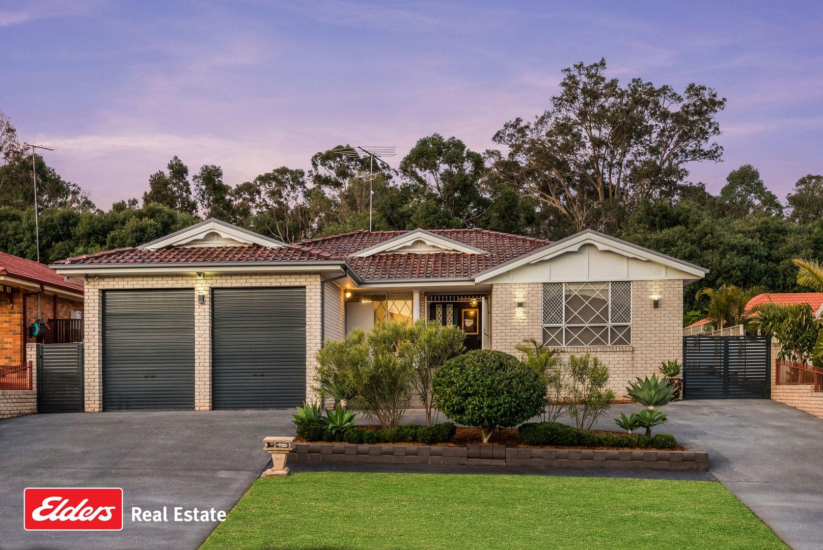 112 Lancaster Avenue, Cecil Hills NSW 2171, Image 0