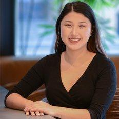 Angela Wu, Property Consultant